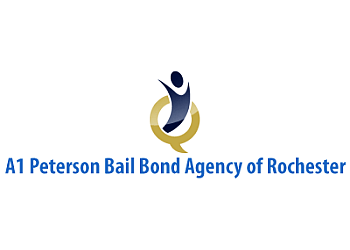 Rochester bail bond A1 Peterson Bail Bond Agency of Rochester
