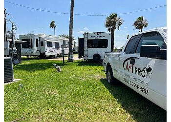 Brownsville pest control company A-1 Pro Termite & Pest Control