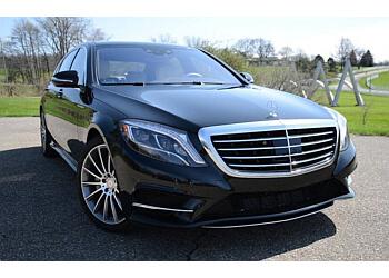 Jersey City limo service A1 Quality Express