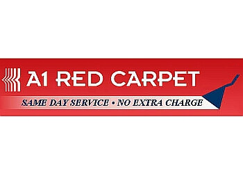 Westminster carpet cleaner A-1 Red Carpet Cleaning