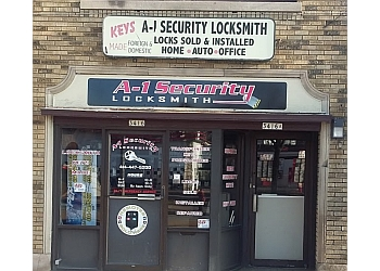 Milwaukee locksmith A-1 Security Locksmith