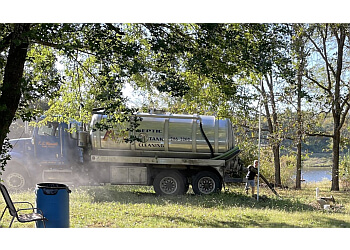 Topeka septic tank service A-1 Septic Tank Cleaning