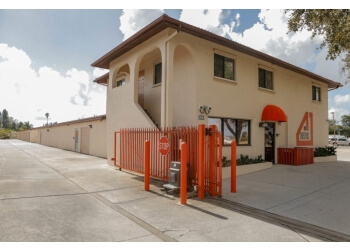 Cape Coral storage unit A1 Shelters