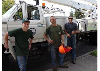 Spokane tree service A-1 Stump Removal