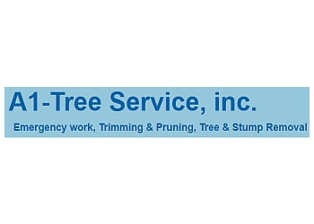 Sunnyvale tree service A-1 Tree service, Inc.
