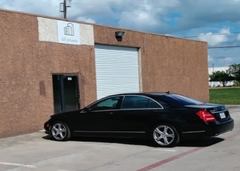 Grand Prairie limo service A1 Uptown Limo