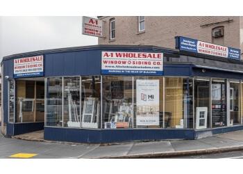 Worcester window company A-1 Wholesale Windows & Siding