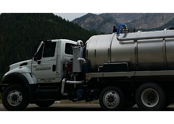 West Valley City septic tank service A-1pumping.com