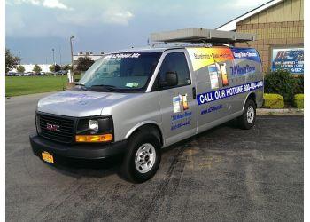 Buffalo garage door repair A-24 HOUR DOOR NATIONAL, INC.