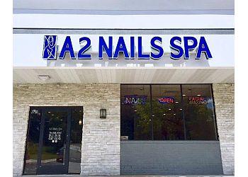 Ann Arbor nail salon A2 NAILS SPA