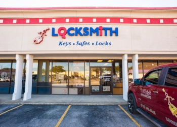 Houston locksmith A2Z Houston Locksmith