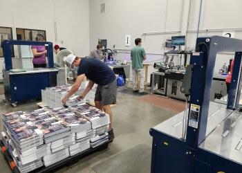 Jackson printing service  A2Z Printing