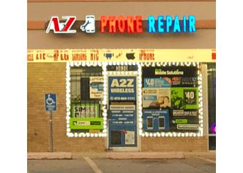 Garland cell phone repair A2Z Wireless