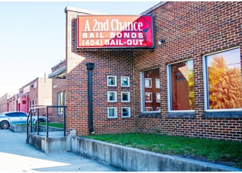 Atlanta bail bond A 2nd Chance Bail Bonds