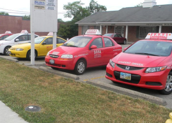 Cincinnati driving school AAAA International Driving School