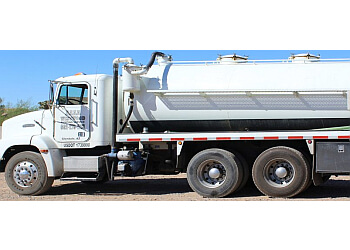 Glendale septic tank service AAAA Westwood Pumping Service