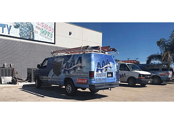 Corpus Christi hvac service AAA Air Conditioning & Heating