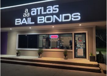 Irving bail bond AAA Atlas Bail Bonds