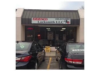 Waterbury locksmith AAA&B Locksmith Llc