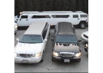 Santa Ana limo service AAA Best Limousine Service