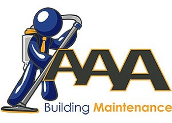 Lakewood commercial cleaning service AAA Building Maintenance