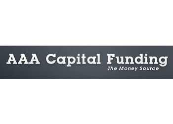 Fort Lauderdale mortgage company AAA Capital Funding, Inc.