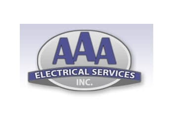 New Haven electrician AAA Electrical Services Inc.