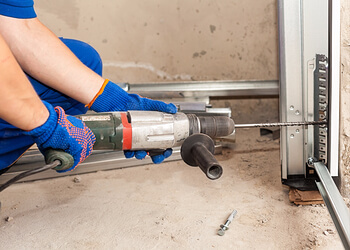 Visalia garage door repair AAA Garage Door, Inc.