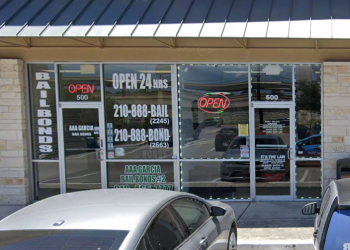 San Antonio bail bond AAA Garcia Bail Bonds