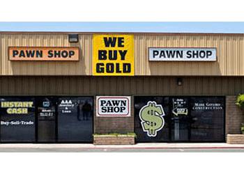 Riverside pawn shop AAA Jewelry & Loan