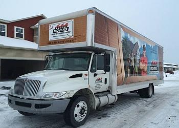 Minneapolis moving company AAA Movers