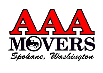 Spokane moving company AAA Movers