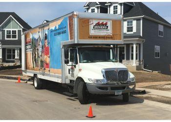 Minneapolis moving company AAA Movers Inc.