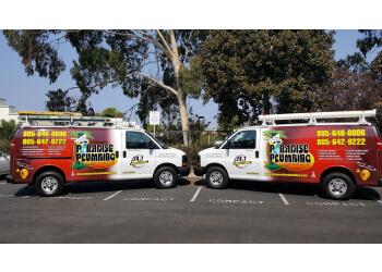Ventura plumber AAA Paradise Plumbing & Rooter, Inc.