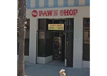 Long Beach pawn shop AAA Pawn Shop