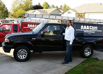 Salem pest control company AAA Pest Exterminators, Inc.