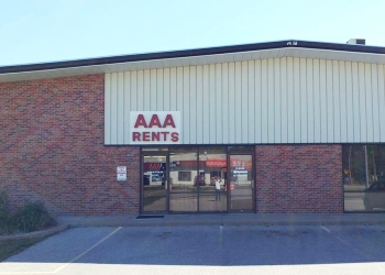 Lincoln event rental company AAA Rents & Event Services