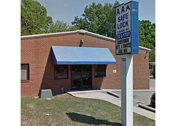 Memphis locksmith AAA Safe & Lock Company