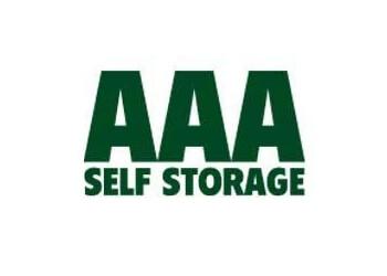 Winston Salem storage unit AAA Self Storage