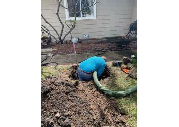 Santa Ana septic tank service AAA Septic Pumping