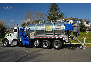 Columbia septic tank service AAA Septic Tank Pumping, Installation, and Repair LLC
