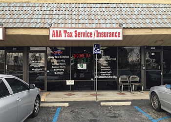 Rancho Cucamonga tax service AAA TAX