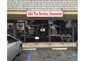 Rancho Cucamonga tax service AAA TAX SERVICE