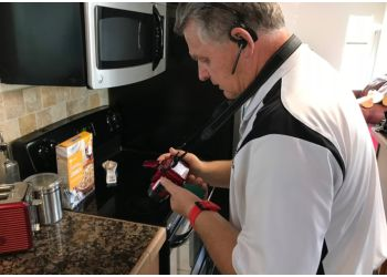 St Petersburg home inspection AABCO Home Inspections