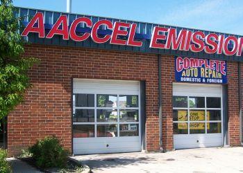 Joliet car repair shop AACCEL Emissions & Auto Repair Specialists
