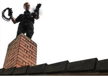 Philadelphia chimney sweep A & A Chimney Sweep