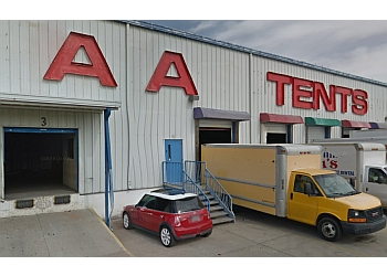 Albuquerque event rental company AA Events and Tents