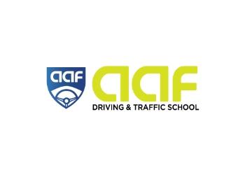 Fontana driving school AAF DRIVING & TRAFFIC SCHOOL