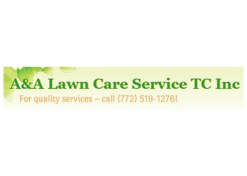 Port St Lucie tree service A&A Lawn Care Service TC Inc