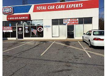 Athens car repair shop AAMCO Transmissions & Total Car Care